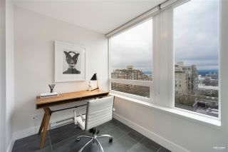 "Photo 13: 701 1675 W 8TH Avenue in Vancouver: Fairview VW Condo for sale in ""Camera"" (Vancouver West)  : MLS®# R2530414"