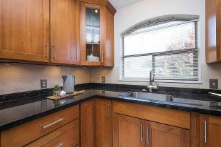 "Photo 11: 406 1859 SPYGLASS Place in Vancouver: False Creek Condo for sale in ""San Remo"" (Vancouver West)  : MLS®# R2211824"