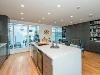 Photo 2: 2254 Spruce in Vancouver: Fairview VW Townhouse for sale (Vancouver West)  : MLS®# V1101352