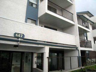 Photo 9: 102 647 1 Avenue NE in Calgary: Bridgeland Condo for sale : MLS®# C3419555