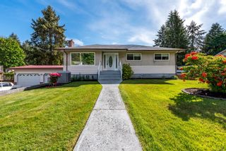 Photo 1: 1250 Webdon Rd in : CV Courtenay West House for sale (Comox Valley)  : MLS®# 876334