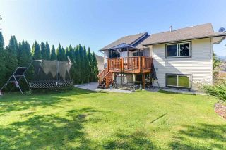 Photo 19: 22722 125A Avenue in Maple Ridge: East Central House for sale : MLS®# R2394891