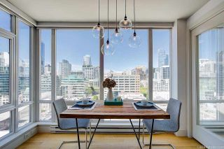 Photo 6: 1604 565 SMITHE Street in Vancouver: Downtown VW Condo for sale (Vancouver West)  : MLS®# R2586733