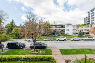 """Photo 17: 204 610 THIRD Avenue in New Westminster: Uptown NW Condo for sale in """"JAE MAR COURT"""" : MLS®# R2576817"""