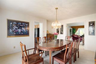 Photo 11: 1836 W 60TH Avenue in Vancouver: S.W. Marine House for sale (Vancouver West)  : MLS®# R2580522