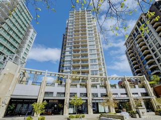 Photo 22:  in VICTORIA: Vi Downtown Condo for sale (Victoria)  : MLS®# 825453