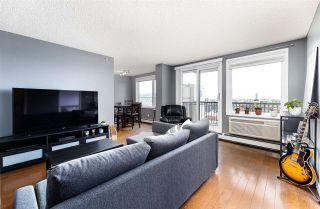 Photo 5: 2206 10180 104 Street in Edmonton: Zone 12 Condo for sale : MLS®# E4239567