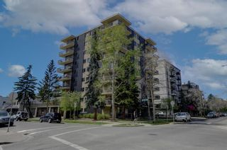 Photo 35: 701 1107 15 Avenue SW in Calgary: Beltline Apartment for sale : MLS®# A1110302