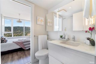 Photo 8: 1508 602 COMO LAKE AVENUE in Coquitlam: Coquitlam West Condo for sale : MLS®# R2568943