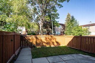 Photo 19: 3 953 Summerside Avenue in Winnipeg: Fort Richmond Condominium for sale (1K)  : MLS®# 202120122