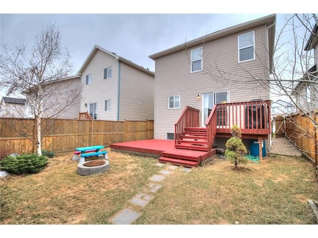 Photo 28: Photos: 527 EVERMEADOW Road SW in Calgary: Evergreen House for sale : MLS®# C4056995