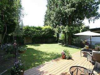 Photo 10: 6472 MARINE Drive in West Vancouver: Horseshoe Bay WV House for sale : MLS®# V910123