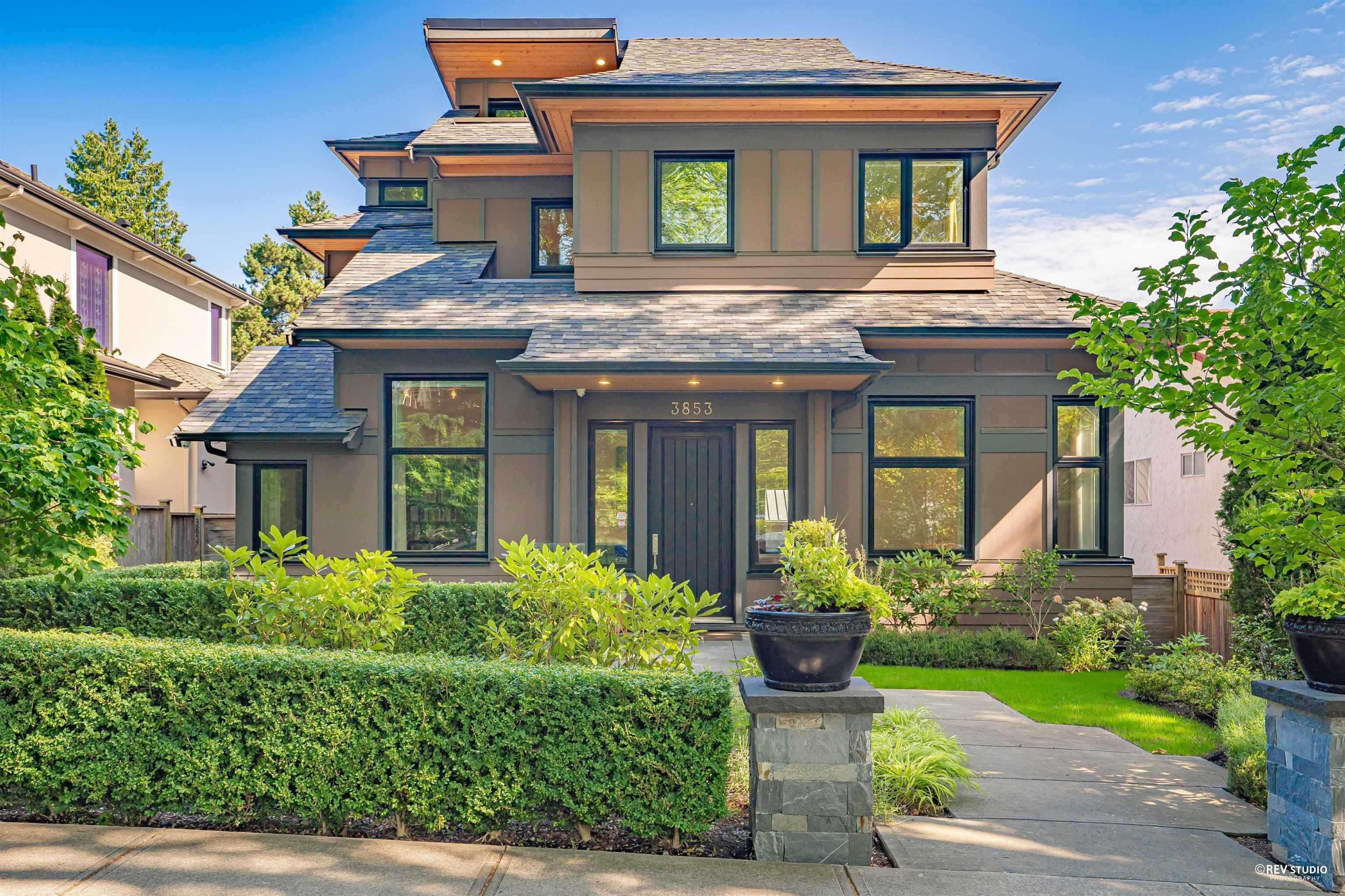 Main Photo: 3853 W 14TH Avenue in Vancouver: Point Grey House for sale (Vancouver West)  : MLS®# R2617755
