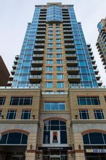 Main Photo: 1102 920 5 Avenue SW in Calgary: Downtown Commercial Core Apartment for sale : MLS®# A1069423