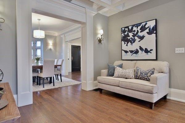 Photo 5: Photos: 92 Glencairn Avenue in Toronto: Lawrence Park South House (2 1/2 Storey) for sale (Toronto C04)  : MLS®# C4393836