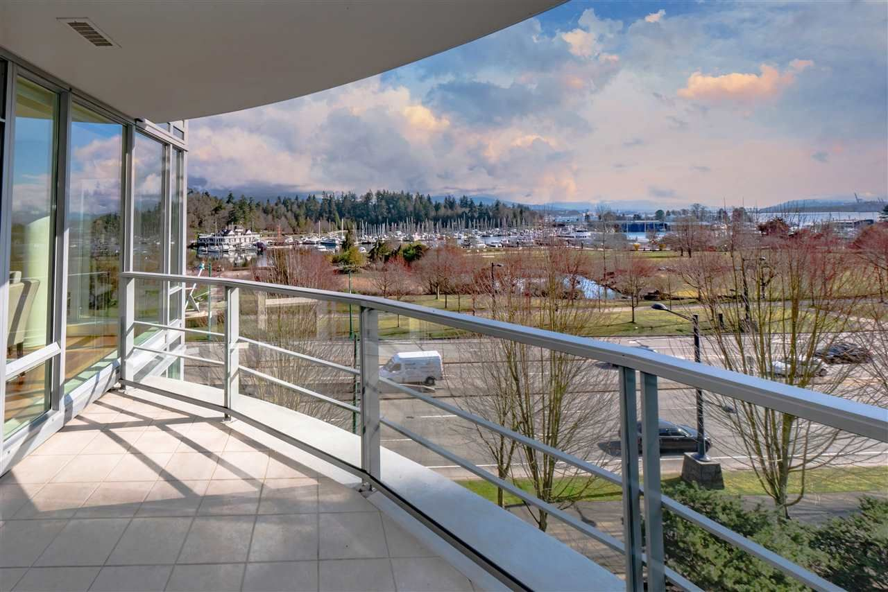 """Main Photo: 501 1985 ALBERNI Street in Vancouver: West End VW Condo for sale in """"LAGUNA PARKSIDE MANSIONS"""" (Vancouver West)  : MLS®# R2561385"""