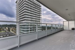 """Photo 11: 1702 657 WHITING Way in Coquitlam: Coquitlam West Condo for sale in """"Lougheed Heights"""" : MLS®# R2435457"""