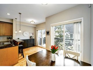 """Photo 13: 27 20159 68 Avenue in Langley: Willoughby Heights Townhouse for sale in """"Vantage"""" : MLS®# R2539068"""
