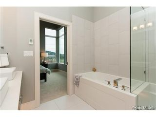 Photo 16: 101 4343 Tyndall Ave in VICTORIA: SE Gordon Head Row/Townhouse for sale (Saanich East)  : MLS®# 633908