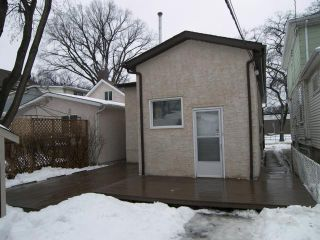 Photo 15: 664 Beresford Avenue in WINNIPEG: Manitoba Other Residential for sale : MLS®# 1223727