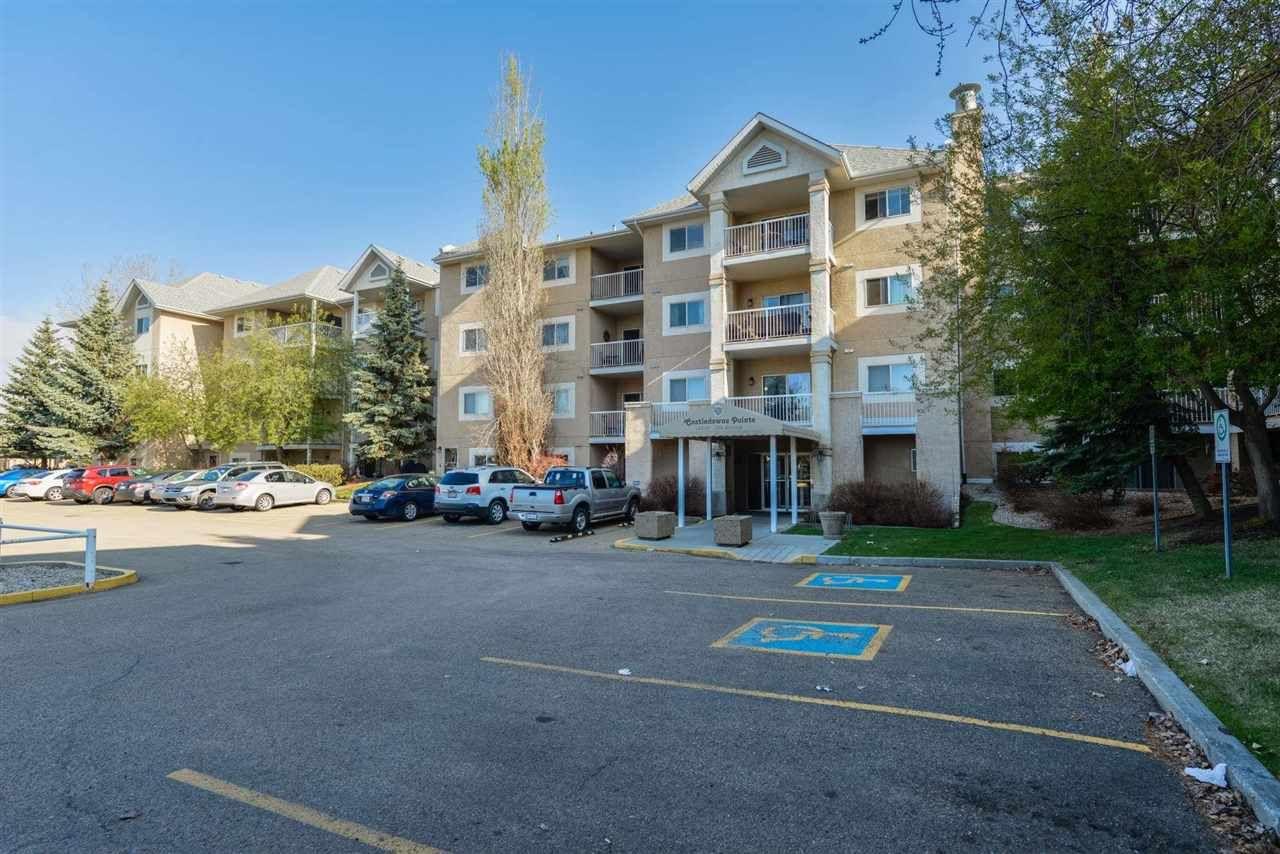 Main Photo: 118 12618 152 Avenue in Edmonton: Zone 27 Condo for sale : MLS®# E4243374
