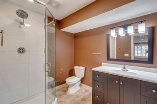 Photo 28: 320 Rainbow Falls Drive: Chestermere Row/Townhouse for sale : MLS®# A1114786