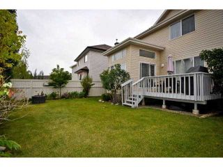 Photo 16: 139 WESTPOINT Gardens SW in CALGARY: West Springs Residential Detached Single Family for sale (Calgary)  : MLS®# C3492831