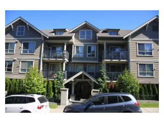 "Photo 1: 104 3895 SANDELL Street in Burnaby: Central Park BS Condo for sale in ""CLARKE HOUSE"" (Burnaby South)  : MLS®# V838903"