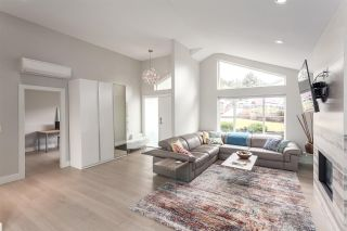 Photo 2: 1189 PHILLIPS AVENUE in Burnaby: Simon Fraser Univer. 1/2 Duplex for sale (Burnaby North)  : MLS®# R2146328