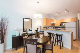 Photo 8: 215 1675 W 10TH AVENUE in Vancouver: Fairview VW Condo for sale (Vancouver West)  : MLS®# R2281835
