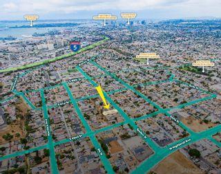 Photo 1: SAN DIEGO Property for sale: 4165-71 Epsilon Street