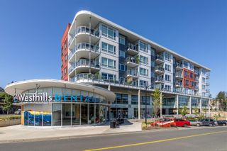 Photo 23: 603 1311 Lakepoint Way in : La Westhills Condo for sale (Langford)  : MLS®# 882212