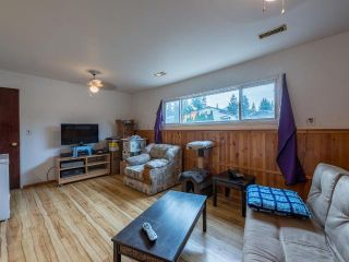 Photo 20: 427 ROBIN DRIVE: Barriere House for sale (North East)  : MLS®# 164523