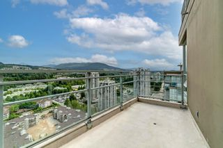 """Photo 18: 3205 2968 GLEN Drive in Coquitlam: North Coquitlam Condo for sale in """"Grand Central 2 by Intergulf"""" : MLS®# R2603826"""