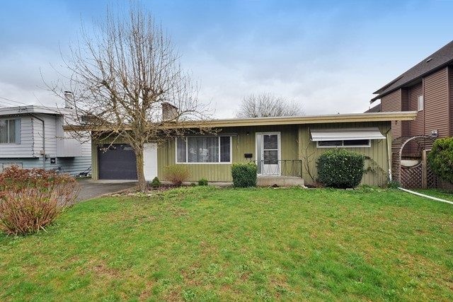 Main Photo: 2778 PRINCESS Street in Abbotsford: Abbotsford West House for sale : MLS®# R2047814