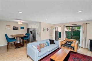 Photo 1: OCEAN BEACH Townhouse for sale : 2 bedrooms : 2260 Worden St #11 in San Diego