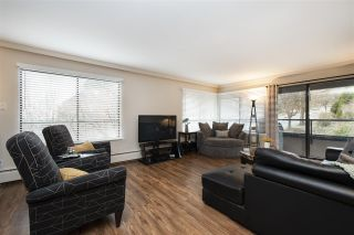 """Photo 3: 305 114 E WINDSOR Road in North Vancouver: Upper Lonsdale Condo for sale in """"The Windsor"""" : MLS®# R2545776"""
