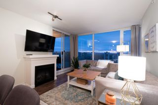 """Photo 2: 1803 9888 CAMERON Street in Burnaby: Sullivan Heights Condo for sale in """"SILHOUETTE"""" (Burnaby North)  : MLS®# R2623142"""