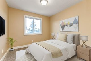 Photo 19: 7 39 Strathlea Common SW in Calgary: Strathcona Park Semi Detached for sale : MLS®# A1056254