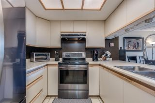 """Photo 14: 1107 71 JAMIESON Court in New Westminster: Fraserview NW Condo for sale in """"PALACE QUAY"""" : MLS®# R2475178"""