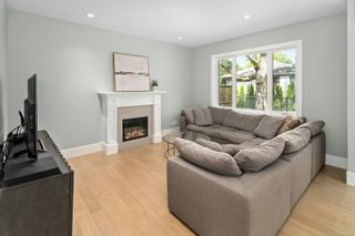 Photo 6: 2 3031 Jackson St in : Vi Hillside Row/Townhouse for sale (Victoria)  : MLS®# 878315
