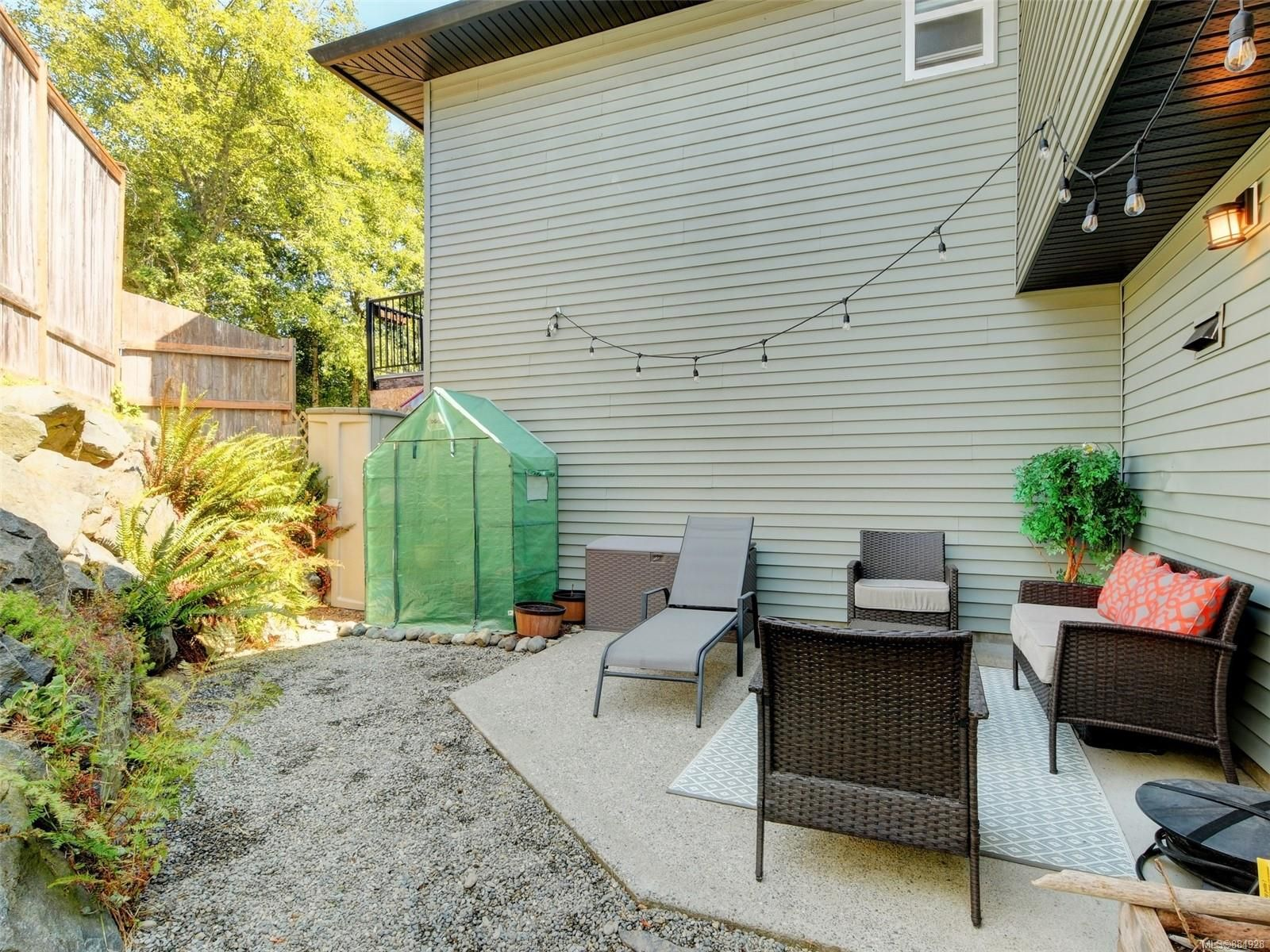 Photo 22: Photos: 6896 Beaton Rd in : Sk Broomhill Half Duplex for sale (Sooke)  : MLS®# 884928