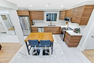 Photo 4: 82 Goswell Road in Toronto: Islington-City Centre West House (Bungalow) for sale (Toronto W08)  : MLS®# W4921124