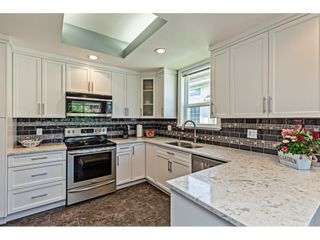 """Photo 10: 11 31450 SPUR Avenue in Abbotsford: Abbotsford West Townhouse for sale in """"Lakepointe Villas"""" : MLS®# R2459458"""