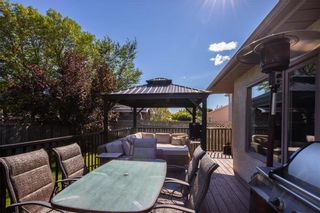 Photo 35: 6 Camirant Crescent in Winnipeg: Island Lakes Residential for sale (2J)  : MLS®# 202122628