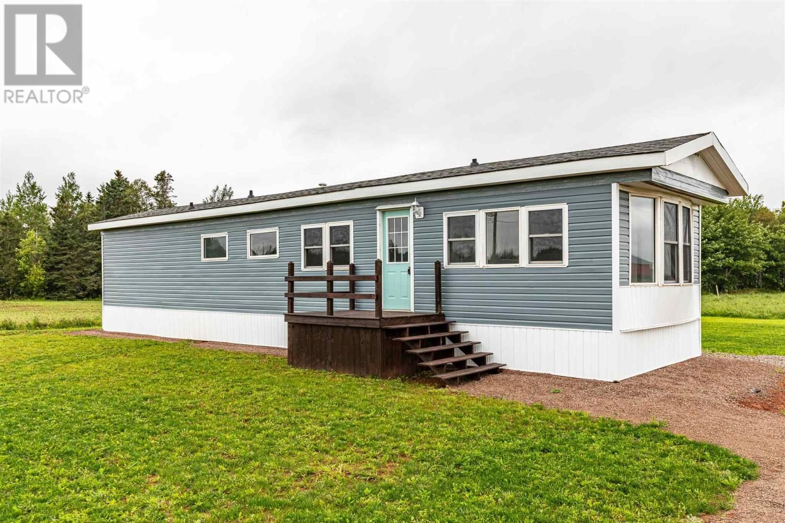 Main Photo: 4384 Route 11 in St. Nicholas: House for sale : MLS®# 202123302