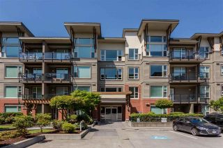 """Photo 2: 409 33538 MARSHALL Road in Abbotsford: Central Abbotsford Condo for sale in """"THE CROSSING"""" : MLS®# R2326134"""
