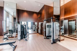 """Photo 19: 1802 455 SW MARINE Drive in Vancouver: Marpole Condo for sale in """"W1"""" (Vancouver West)  : MLS®# R2382915"""