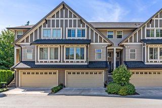 "Main Photo: 5 9590 216 Street in Langley: Walnut Grove Townhouse for sale in ""WOODROW LANE"" : MLS®# R2615815"
