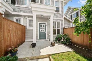 """Photo 26: 39 7169 208A Street in Langley: Willoughby Heights Townhouse for sale in """"Lattice"""" : MLS®# R2476575"""